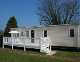 Devon South Bay Holiday Park 3666