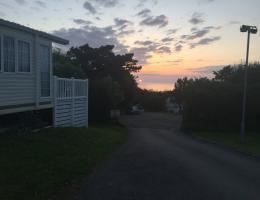 Cornwall Widemouth Bay Caravan Park 3668