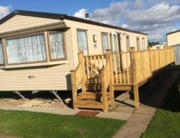 East of England Kingfisher Holiday Park 3783