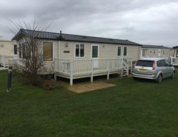 East of England Caister Haven Holiday Park 3820