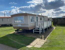 East of England Kingfisher Holiday Park 3852