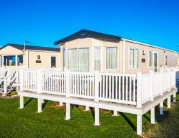 South East England Camber Sands Park Resorts 3932