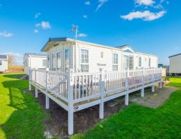South East England Camber Sands Park Resorts 3933