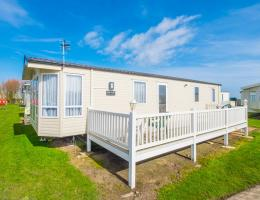 South East England Camber Sands Park Resorts 3934