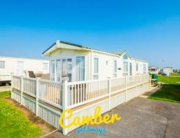 South East England Camber Sands Park Resorts 3935