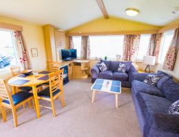 South East England Camber Sands Park Resorts 3936