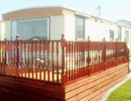 Cornwall Liskey Hill Holiday Park 400