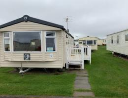 North East England Berwick Holiday Park 4088