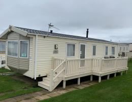 North East England Berwick Holiday Park 4089