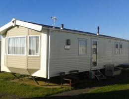 Cornwall Perran Sands Holiday Park 4094