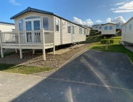 Yorkshire Reighton Sands Holiday Park 4287
