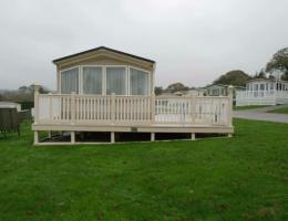 Cornwall White Acres Holiday Park 4290
