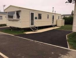 Yorkshire Primrose Valley Holiday Park 4331