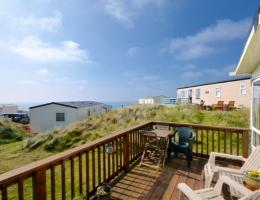 Cornwall Perran Sands 4460
