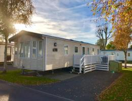 West Country Waterside Holiday Park 4503
