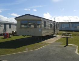 Cornwall Perran Sands Holiday Park 452