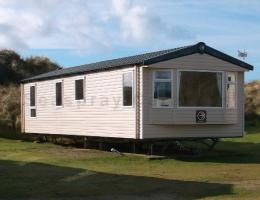 Cornwall Perran Sands 4570