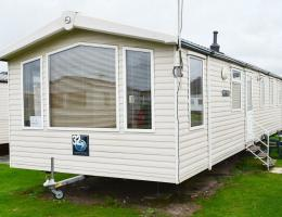 North Wales Greenacres Holiday Park 4617