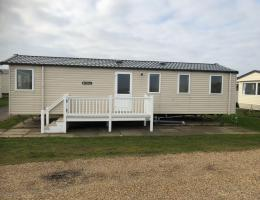 East of England  Caister Haven Holiday Park 4645
