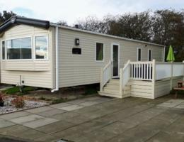 Yorkshire Flamingoland Holiday Park 4832