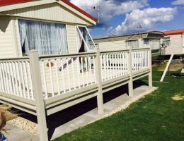 East of England Coastfield Holiday Village 4866