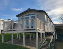 Yorkshire Reighton Sands Holiday Park 4890
