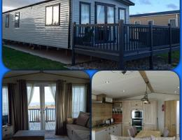 Yorkshire Primrose Valley Holiday Park 4959
