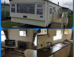 Yorkshire Thornwick Bay Holiday Village 5006