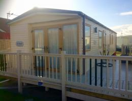 East of England Coastfield Holiday Village 5008