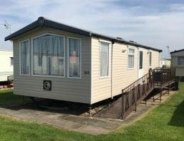 East of England Happy Days Seaside Holiday Park 5027