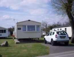 West Country Burnham on Sea Holiday Village 5042