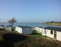 West Country Littlesea Holiday Park 5056