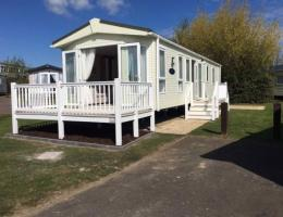 East of England Caister Holiday Park 5058