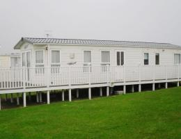 Yorkshire Blue Dolphin Holiday Park 5076