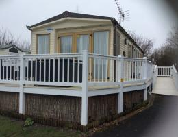 West Country Burnham on Sea Holiday Park 5089