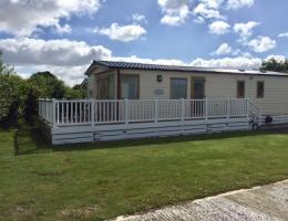 North Wales Greenacres Holiday Park 5119