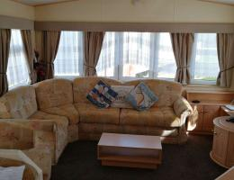 East of England Coastfields Holiday Village 5199