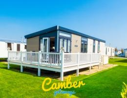 South East England Camber Sands Park Resorts 520