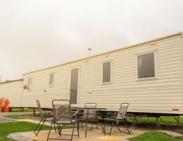 West Country Weymouth Bay Holiday Park 5260