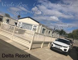 North Wales Lyons Winkup & Primrose Holiday Park 5325