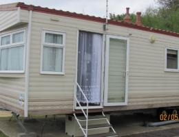 West Country Littlesea Holiday Park 5360