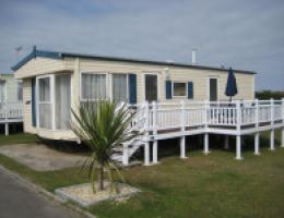 West Country Beachside Holiday Park 548