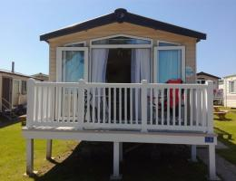 West Country Weymouth Bay Holiday Park 5654