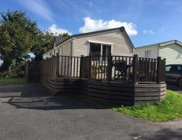 Devon Golden Sands Holiday Park 5659