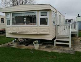 East of England Coastfields Holiday Village 5664