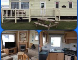 Yorkshire Reighton Sands Holiday Park 5714