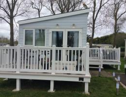 West Country Burham on Sea Holiday Park 5814