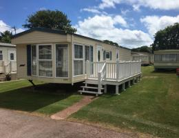 Devon South Bay Holiday Park 5824
