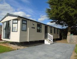 Yorkshire Flamingoland Holiday Park 5856