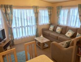 Yorkshire Primrose Valley Holiday Park 5861